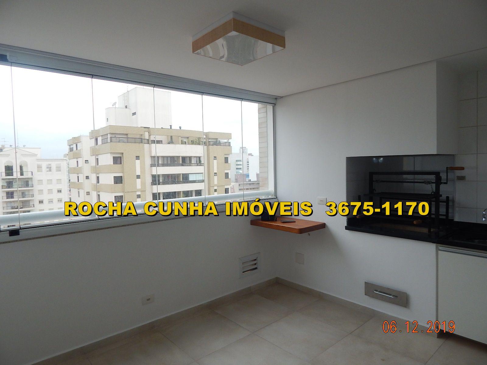 Apartamento 4 quartos para alugar São Paulo,SP - R$ 12.000 - LOCACAO0907 - 3