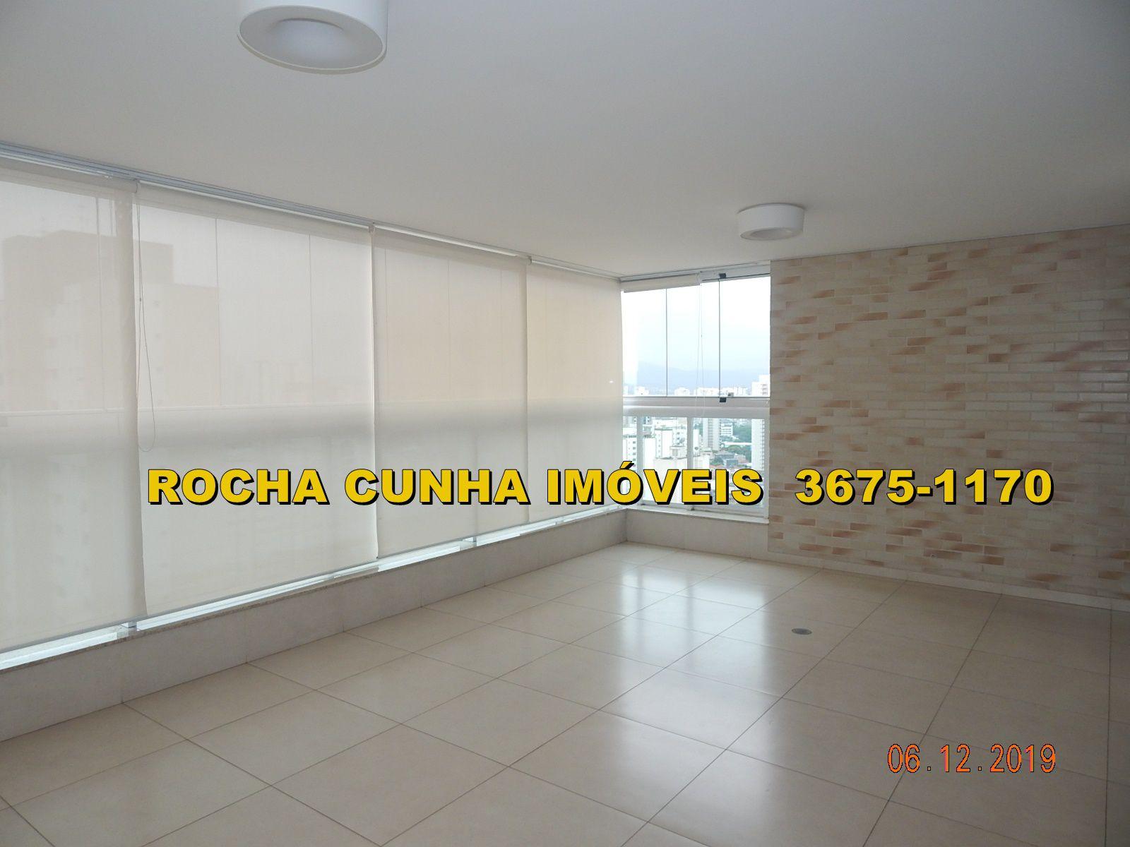 Apartamento 4 quartos para alugar São Paulo,SP - R$ 12.000 - LOCACAO0907 - 4