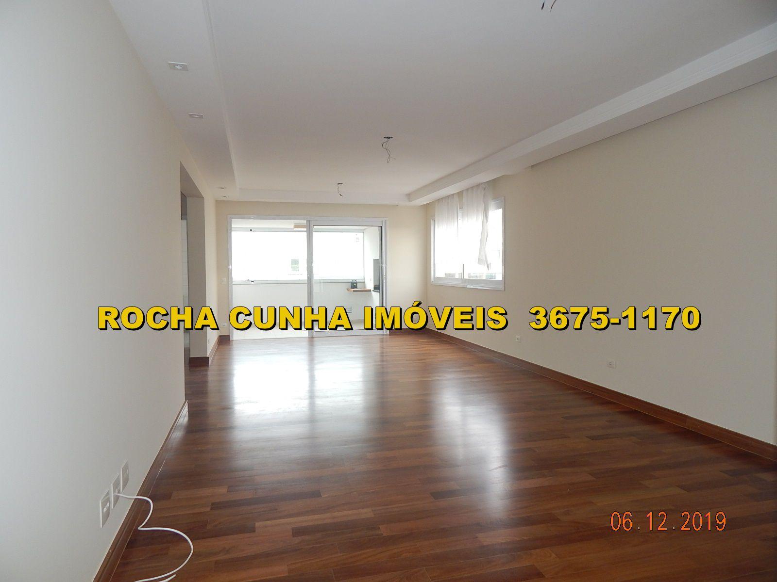 Apartamento 4 quartos para alugar São Paulo,SP - R$ 12.000 - LOCACAO0907 - 5