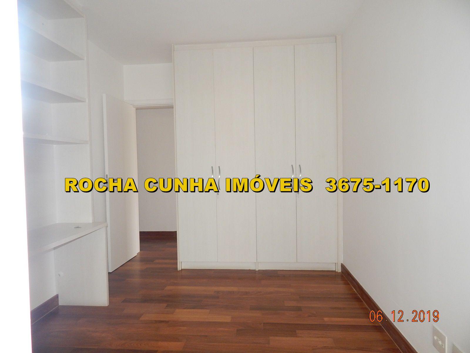 Apartamento 4 quartos para alugar São Paulo,SP - R$ 12.000 - LOCACAO0907 - 6
