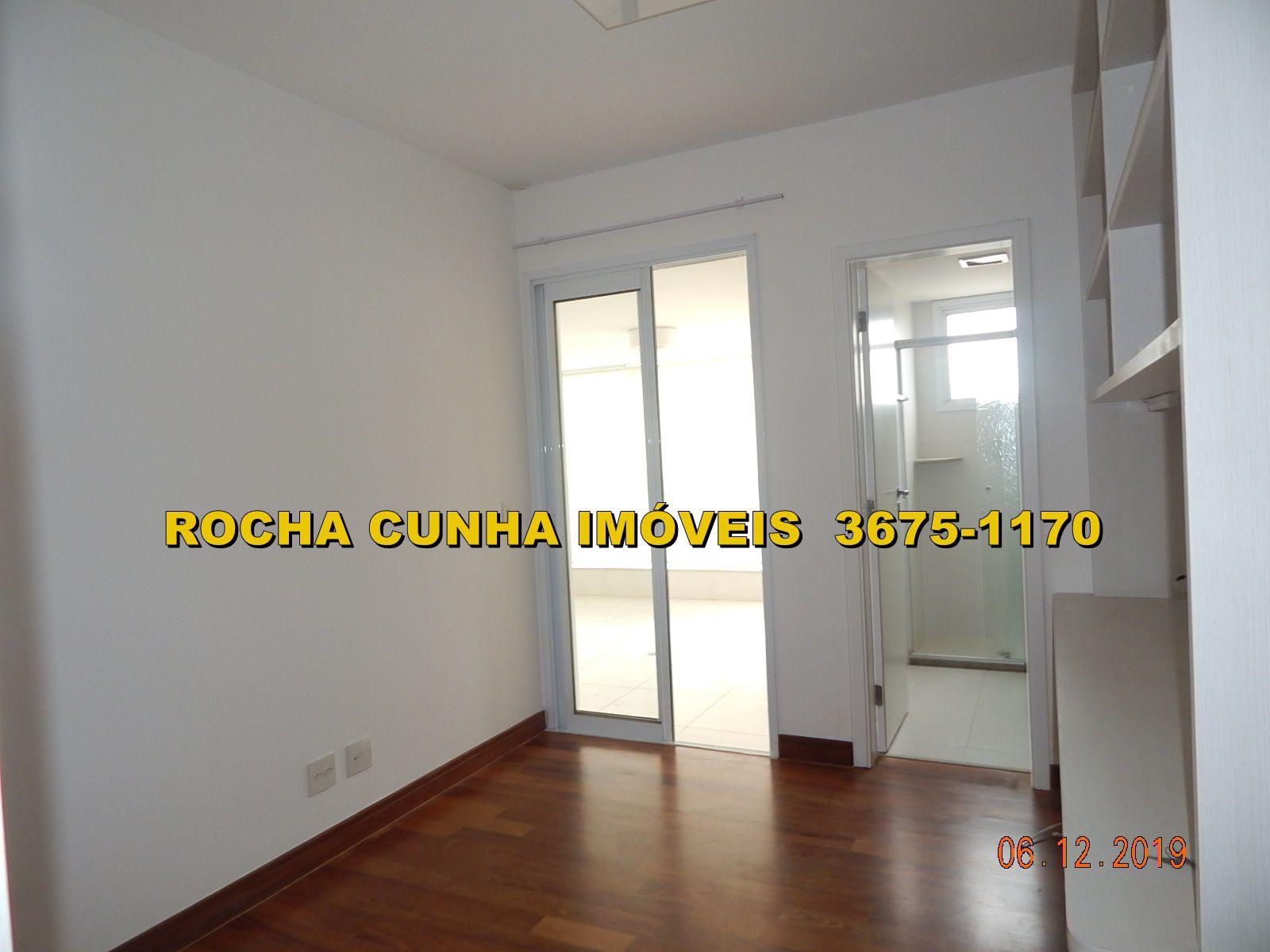 Apartamento 4 quartos para alugar São Paulo,SP - R$ 12.000 - LOCACAO0907 - 7