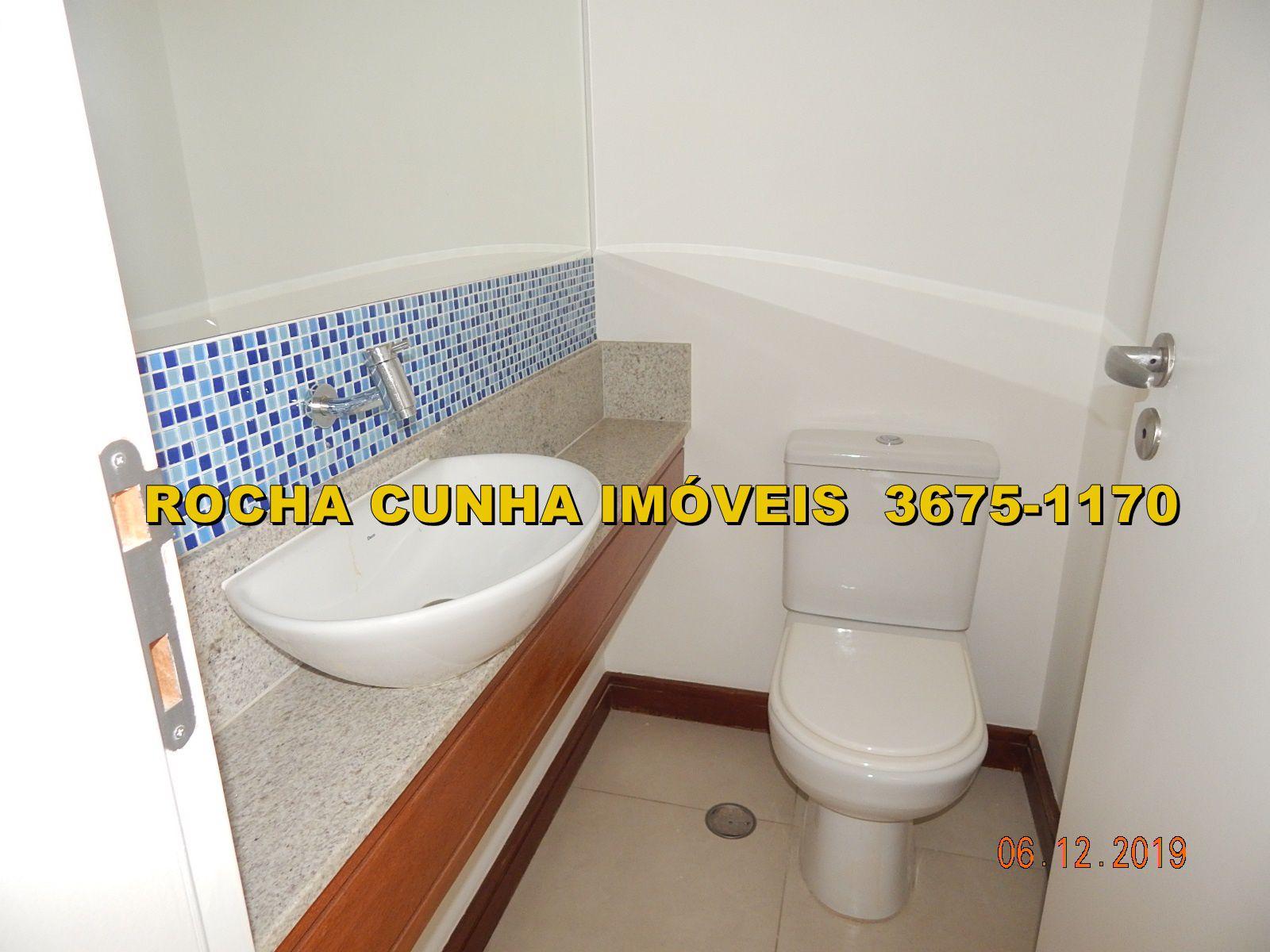 Apartamento 4 quartos para alugar São Paulo,SP - R$ 12.000 - LOCACAO0907 - 9