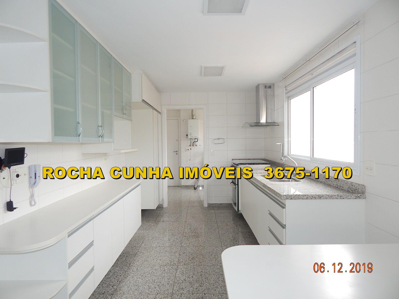 Apartamento 4 quartos para alugar São Paulo,SP - R$ 12.000 - LOCACAO0907 - 10
