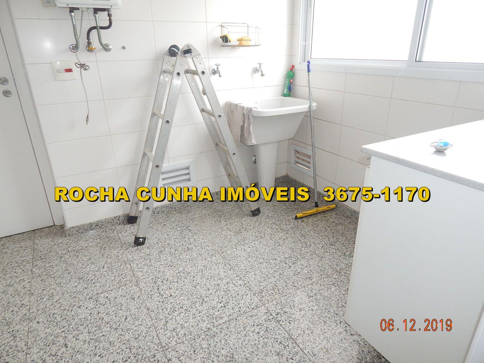 Apartamento 4 quartos para alugar São Paulo,SP - R$ 12.000 - LOCACAO0907 - 11