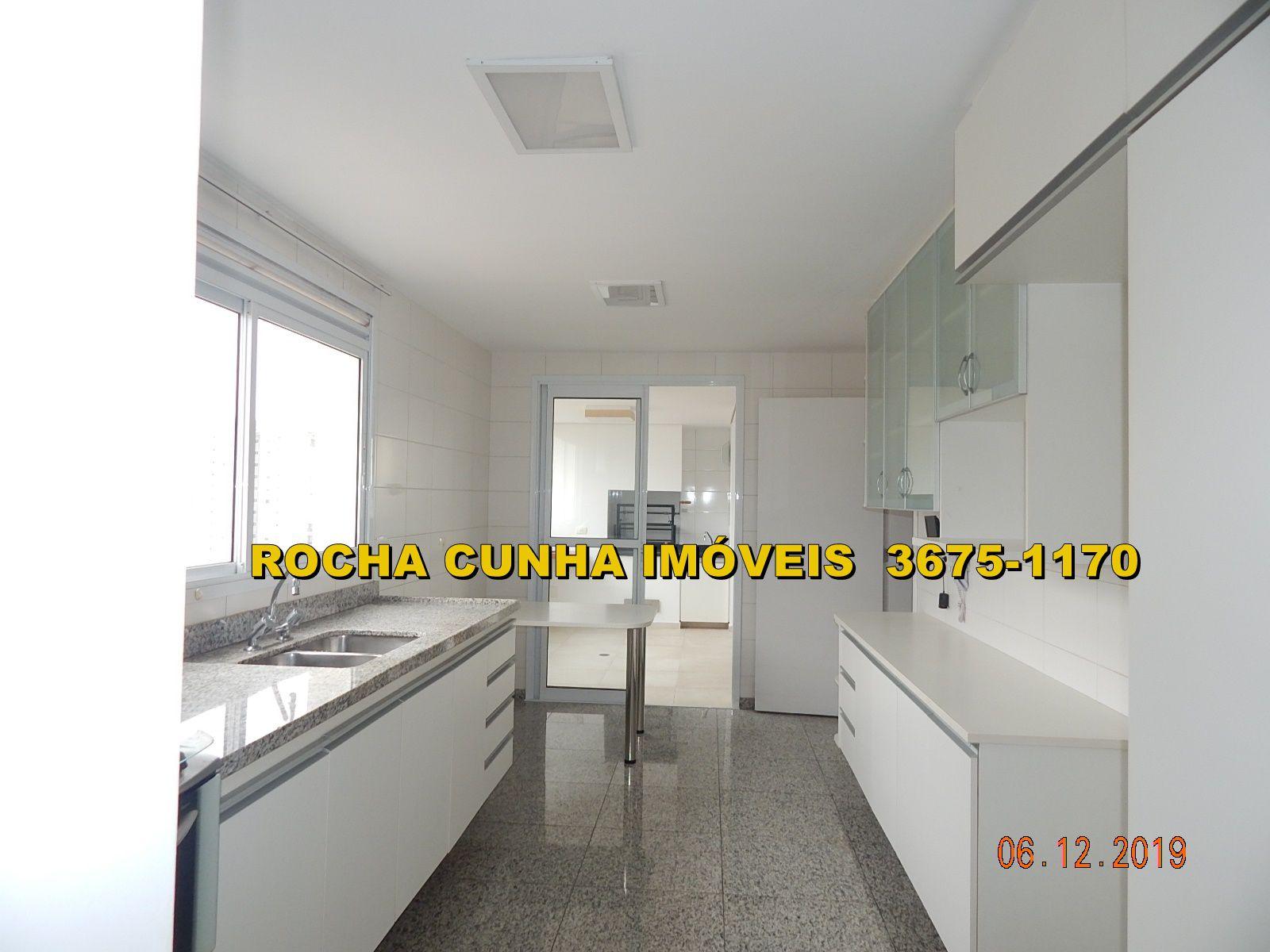 Apartamento 4 quartos para alugar São Paulo,SP - R$ 12.000 - LOCACAO0907 - 12
