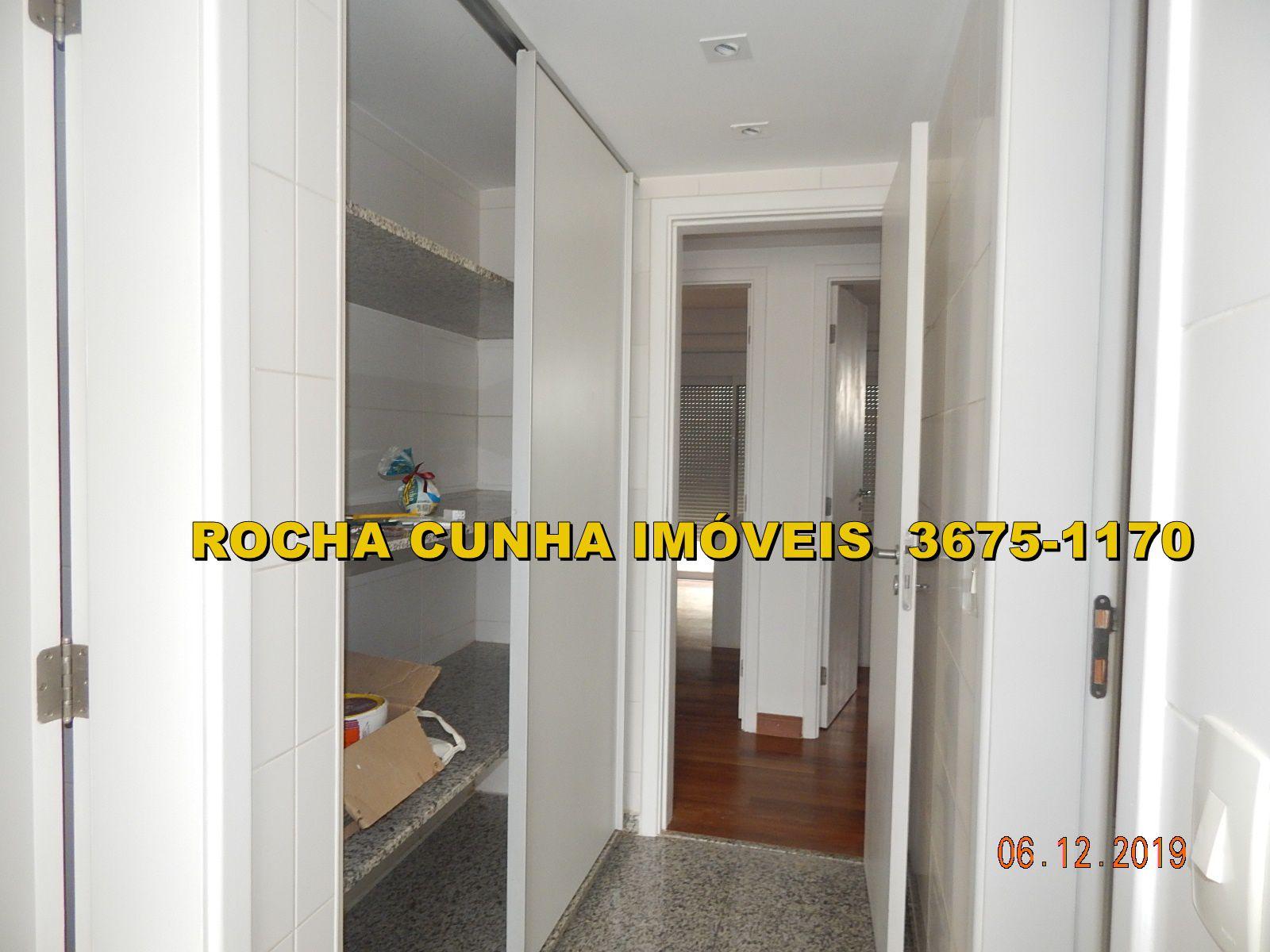 Apartamento 4 quartos para alugar São Paulo,SP - R$ 12.000 - LOCACAO0907 - 13