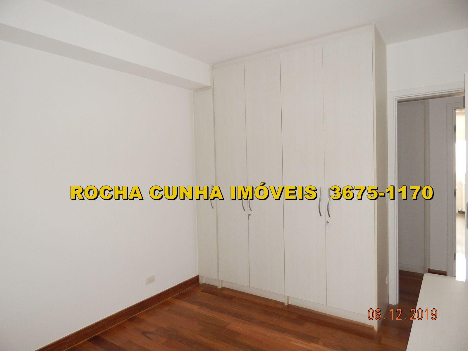 Apartamento 4 quartos para alugar São Paulo,SP - R$ 12.000 - LOCACAO0907 - 18