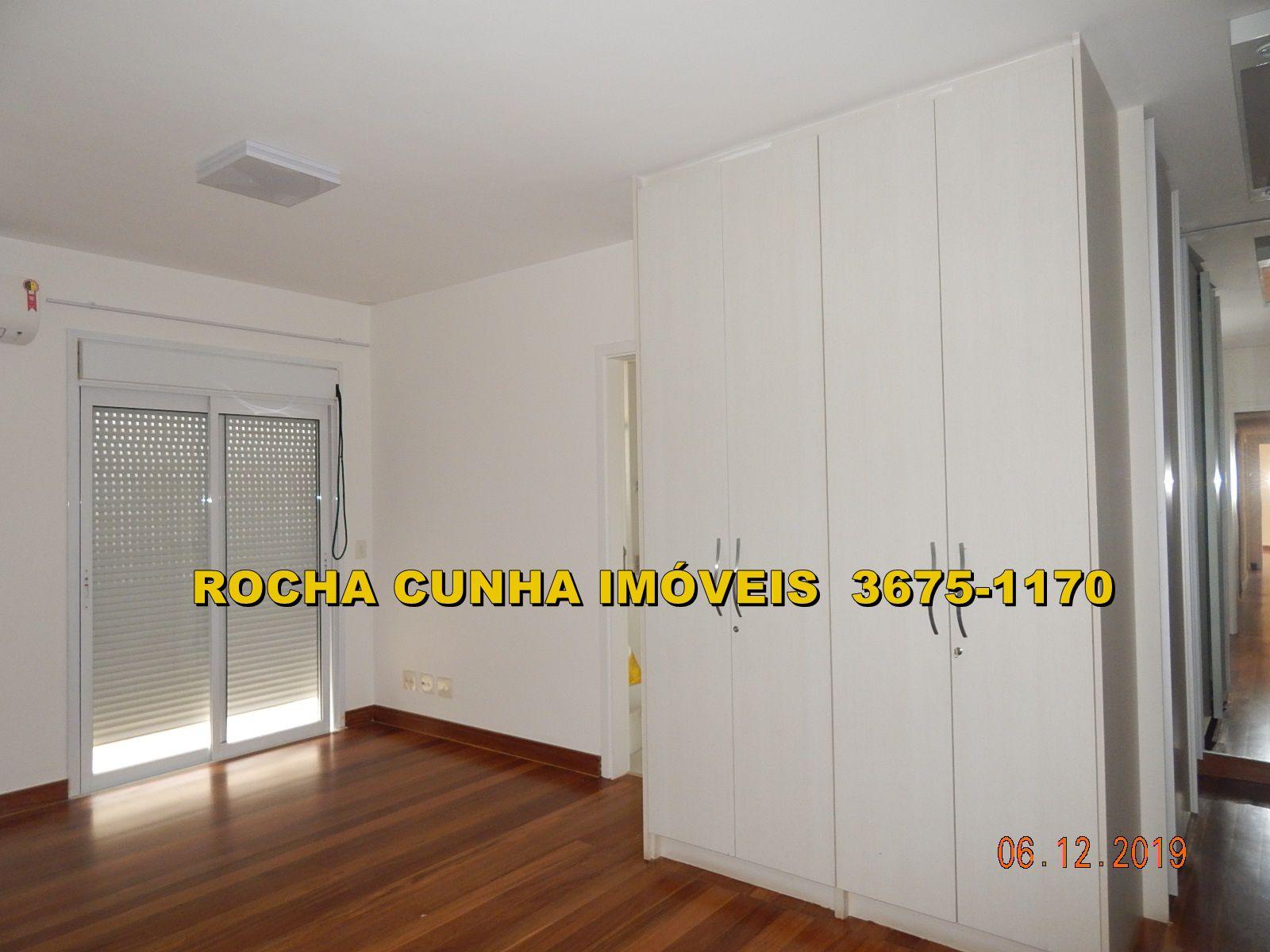 Apartamento 4 quartos para alugar São Paulo,SP - R$ 12.000 - LOCACAO0907 - 19
