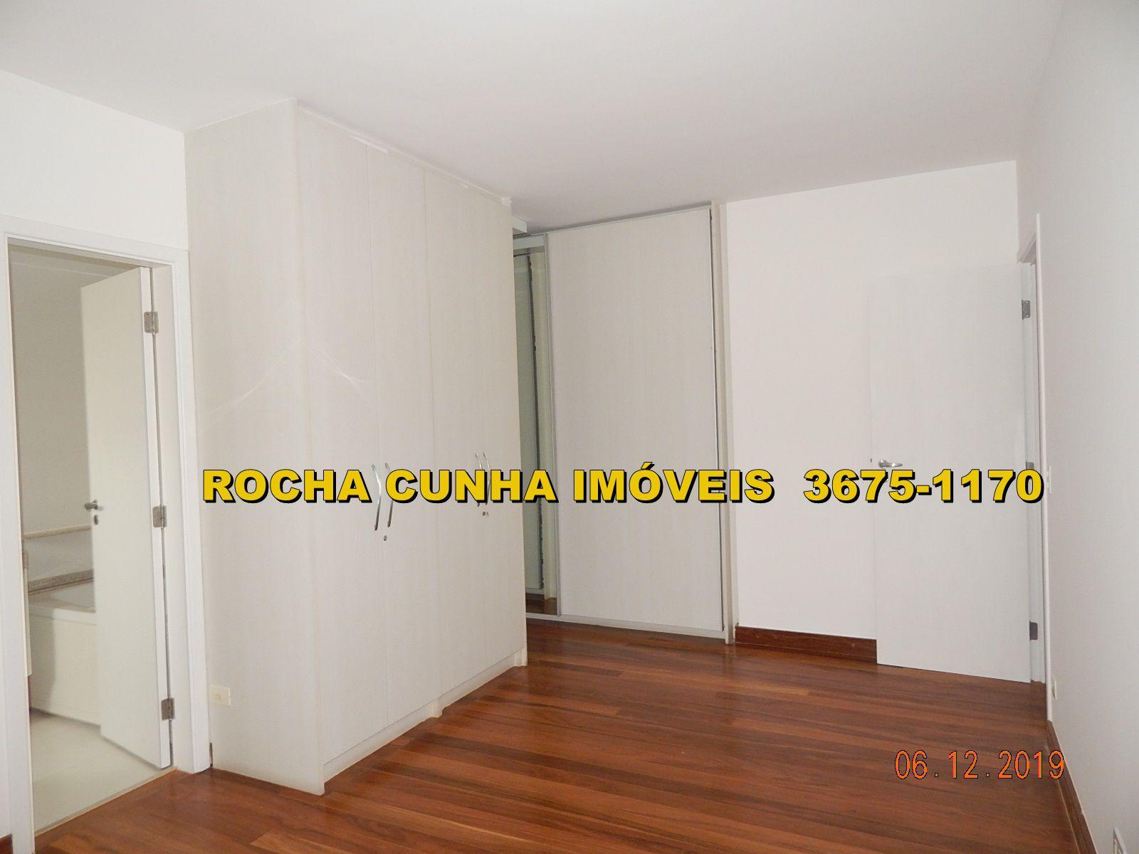 Apartamento 4 quartos para alugar São Paulo,SP - R$ 12.000 - LOCACAO0907 - 21