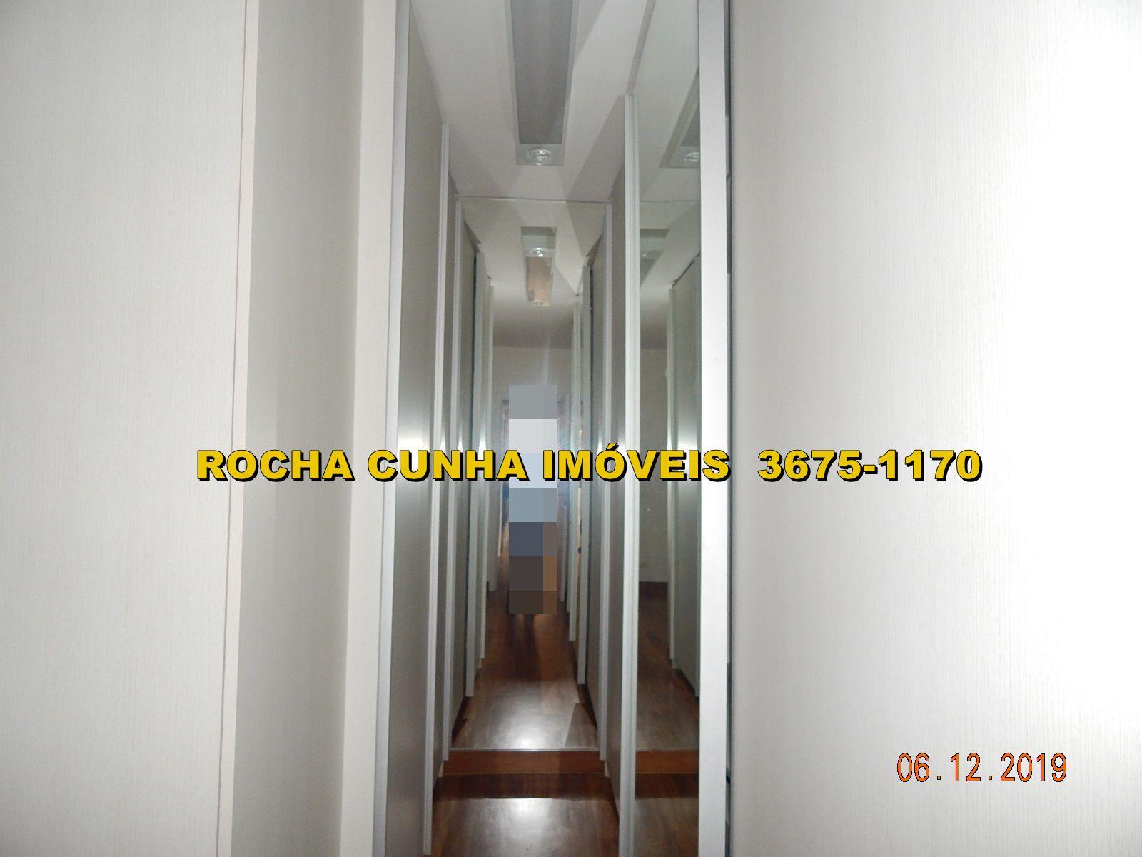 Apartamento 4 quartos para alugar São Paulo,SP - R$ 12.000 - LOCACAO0907 - 22