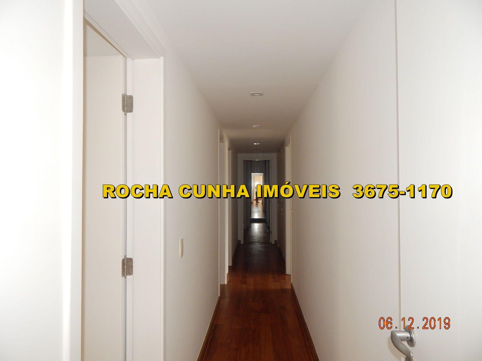 Apartamento 4 quartos para alugar São Paulo,SP - R$ 12.000 - LOCACAO0907 - 23