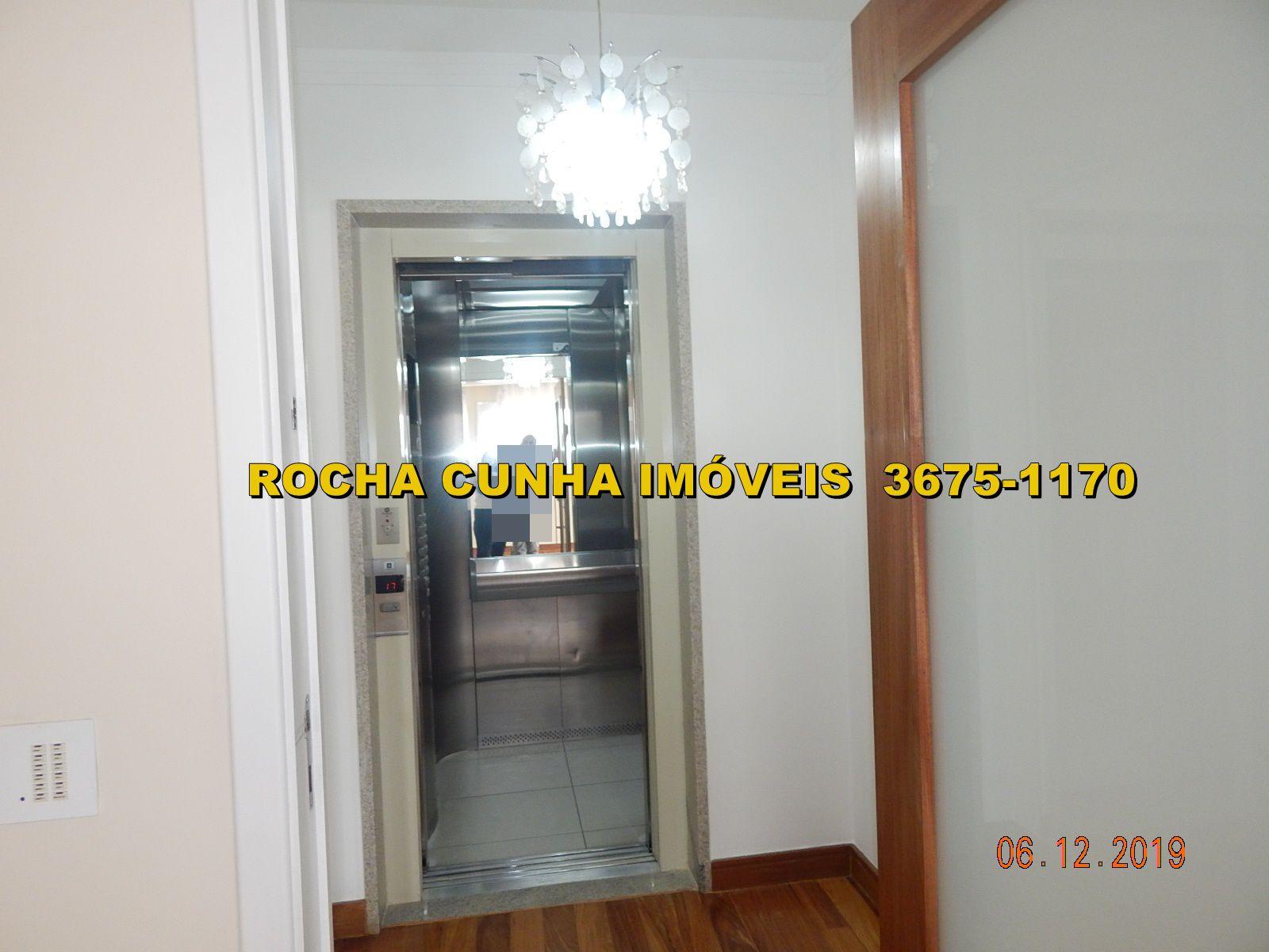 Apartamento 4 quartos para alugar São Paulo,SP - R$ 12.000 - LOCACAO0907 - 24