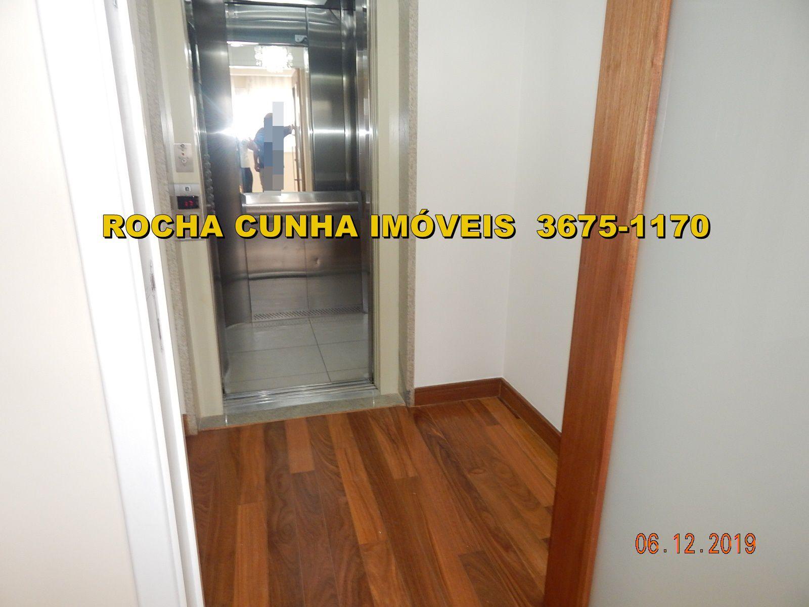 Apartamento 4 quartos para alugar São Paulo,SP - R$ 12.000 - LOCACAO0907 - 25