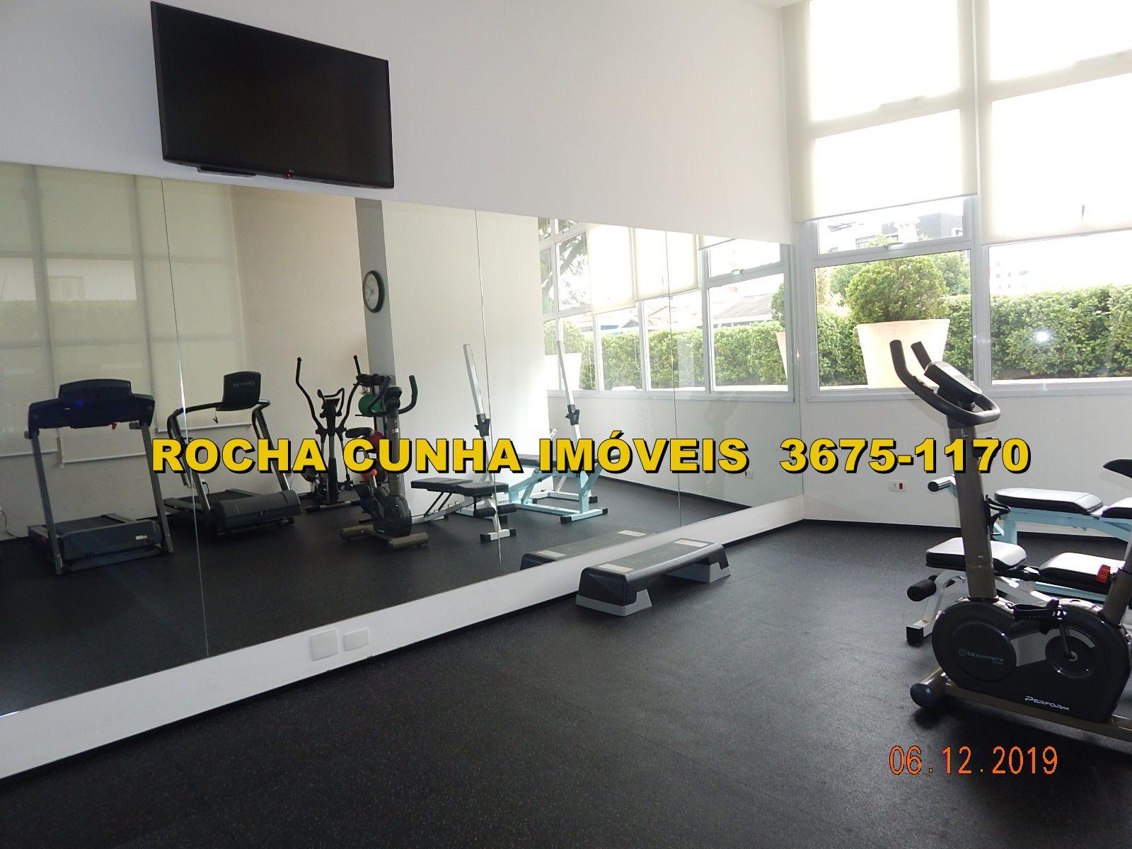 Apartamento 4 quartos para alugar São Paulo,SP - R$ 12.000 - LOCACAO0907 - 30