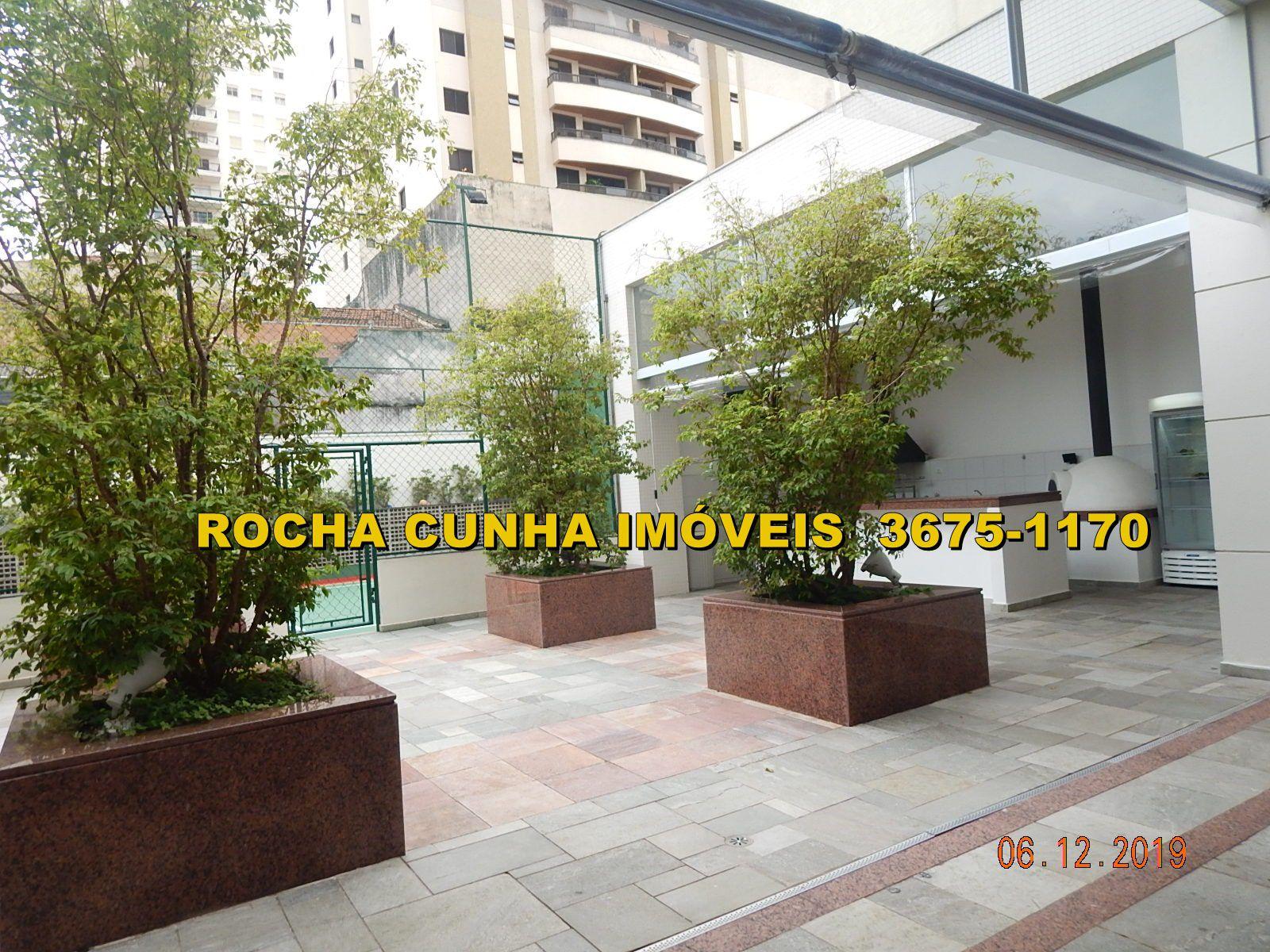Apartamento 4 quartos para alugar São Paulo,SP - R$ 12.000 - LOCACAO0907 - 32