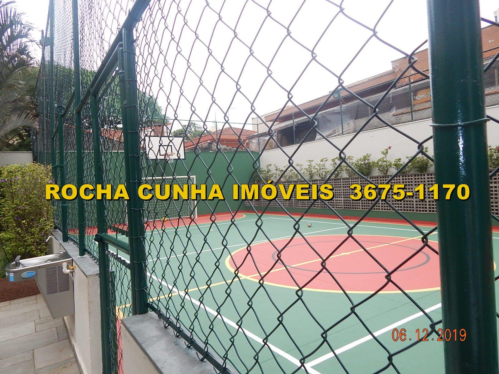 Apartamento 4 quartos para alugar São Paulo,SP - R$ 12.000 - LOCACAO0907 - 35