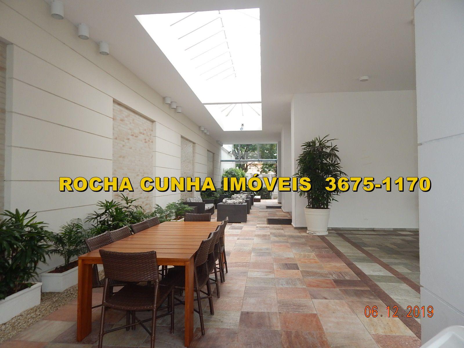 Apartamento 4 quartos para alugar São Paulo,SP - R$ 12.000 - LOCACAO0907 - 37