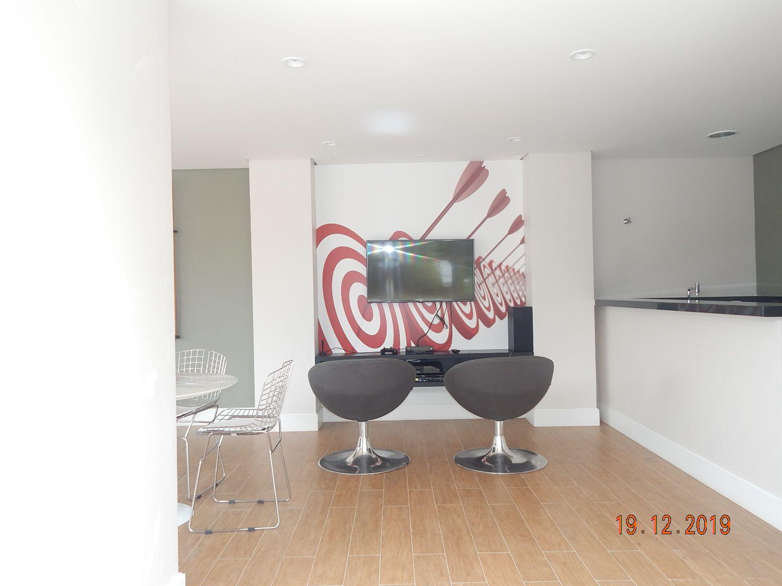 Apartamento 2 quartos à venda São Paulo,SP - R$ 800.000 - VENDA9919 - 24