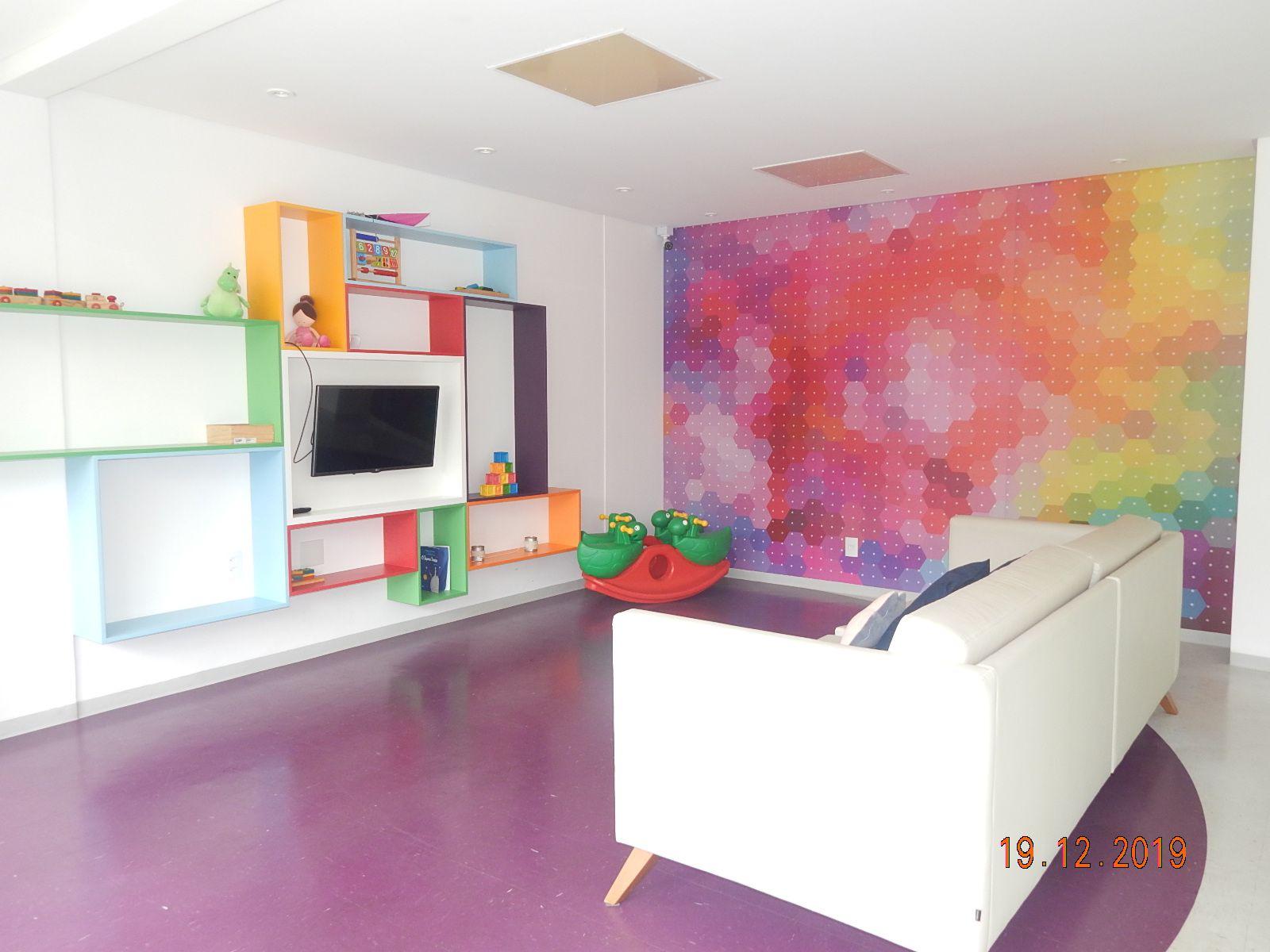 Apartamento 2 quartos à venda São Paulo,SP - R$ 800.000 - VENDA9919 - 26