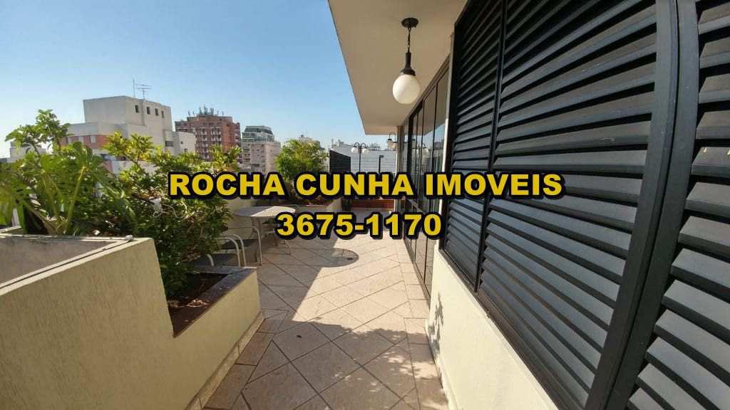 Cobertura 4 quartos para venda e aluguel São Paulo,SP - R$ 2.100.000 - VELO05942 - 3