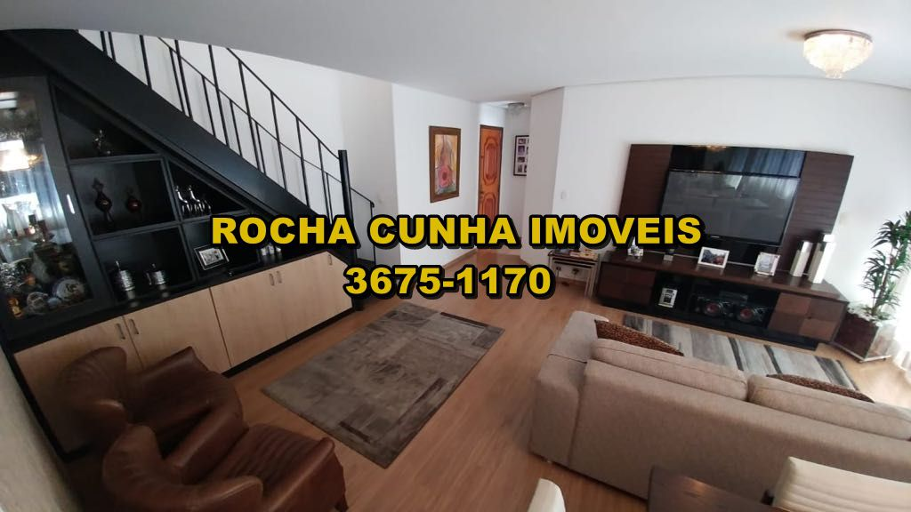 Cobertura 4 quartos para venda e aluguel São Paulo,SP - R$ 2.100.000 - VELO05942 - 4