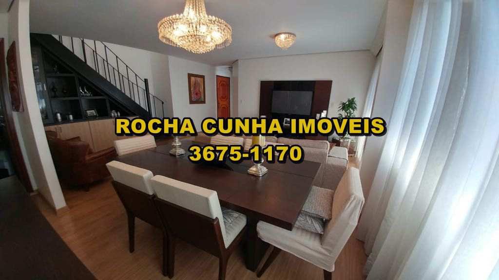 Cobertura 4 quartos para venda e aluguel São Paulo,SP - R$ 2.100.000 - VELO05942 - 5