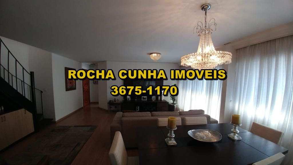 Cobertura 4 quartos para venda e aluguel São Paulo,SP - R$ 2.100.000 - VELO05942 - 6