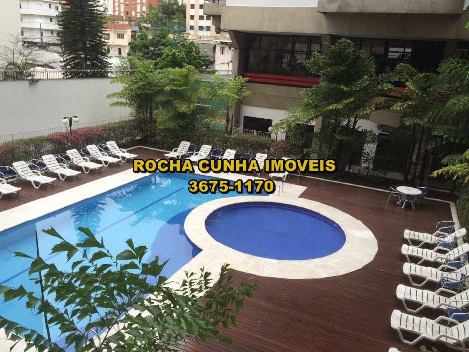 Cobertura 4 quartos para venda e aluguel São Paulo,SP - R$ 2.100.000 - VELO05942 - 14
