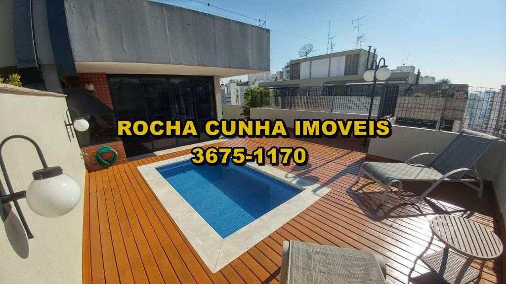 Cobertura 4 quartos para venda e aluguel São Paulo,SP - R$ 2.100.000 - VELO05942 - 17