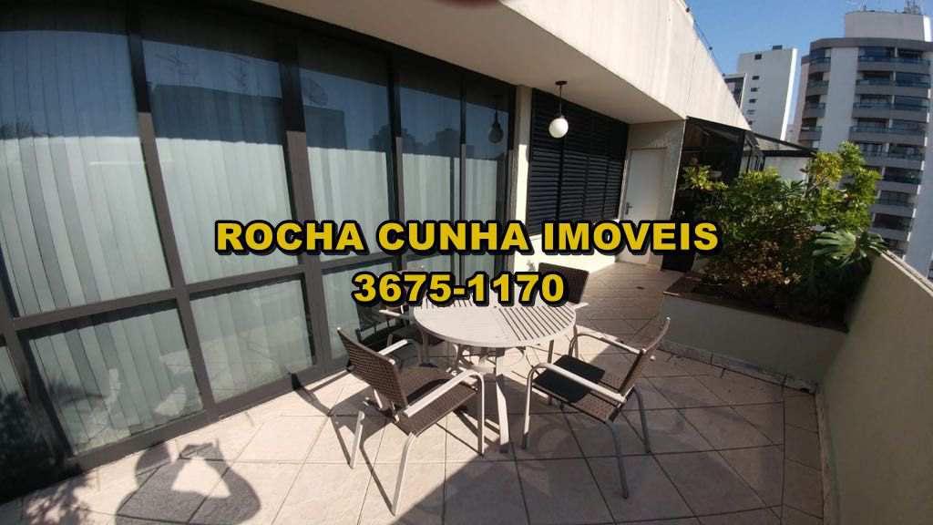 Cobertura 4 quartos para venda e aluguel São Paulo,SP - R$ 2.100.000 - VELO05942 - 20