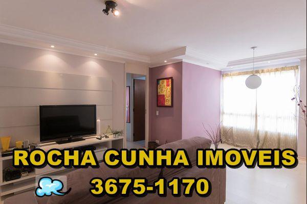 Apartamento 2 quartos à venda São Paulo,SP - R$ 600.000 - VENDA2791 - 12