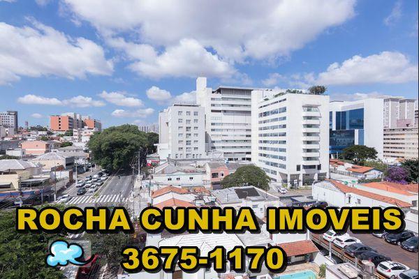 Apartamento 2 quartos à venda São Paulo,SP - R$ 600.000 - VENDA2791 - 13