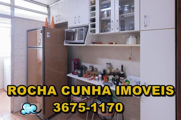 Apartamento 2 quartos à venda São Paulo,SP - R$ 600.000 - VENDA2791 - 15