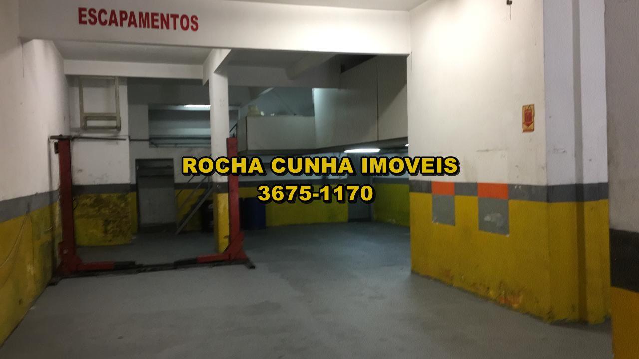 Galpão 170m² para alugar São Paulo,SP Perdizes - R$ 6.500 - LOCACAO100GALPAO - 2