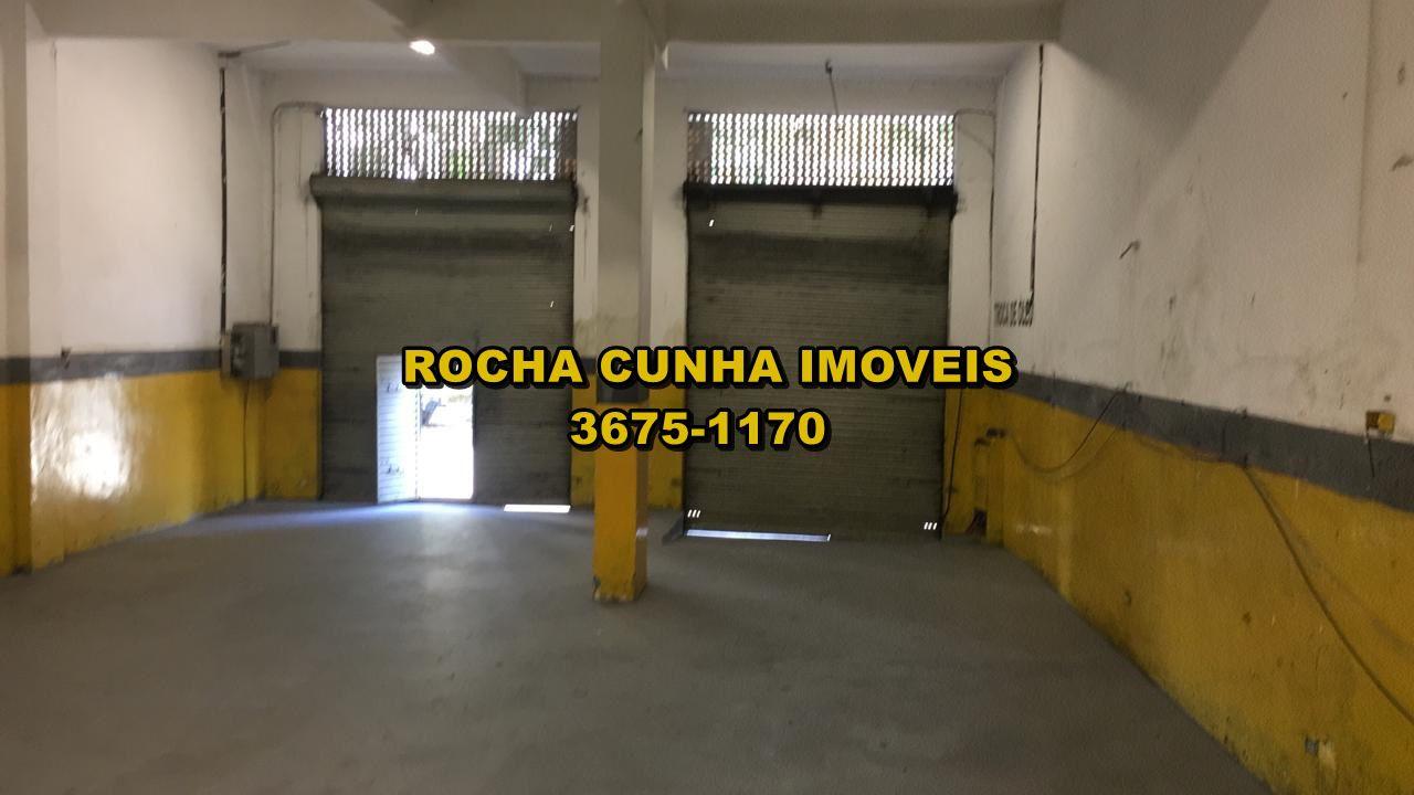 Galpão 170m² para alugar São Paulo,SP Perdizes - R$ 6.500 - LOCACAO100GALPAO - 4