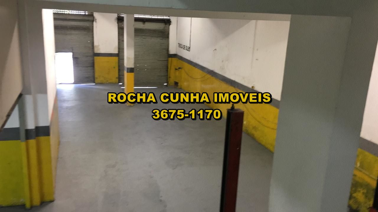 Galpão 170m² para alugar São Paulo,SP Perdizes - R$ 6.500 - LOCACAO100GALPAO - 7