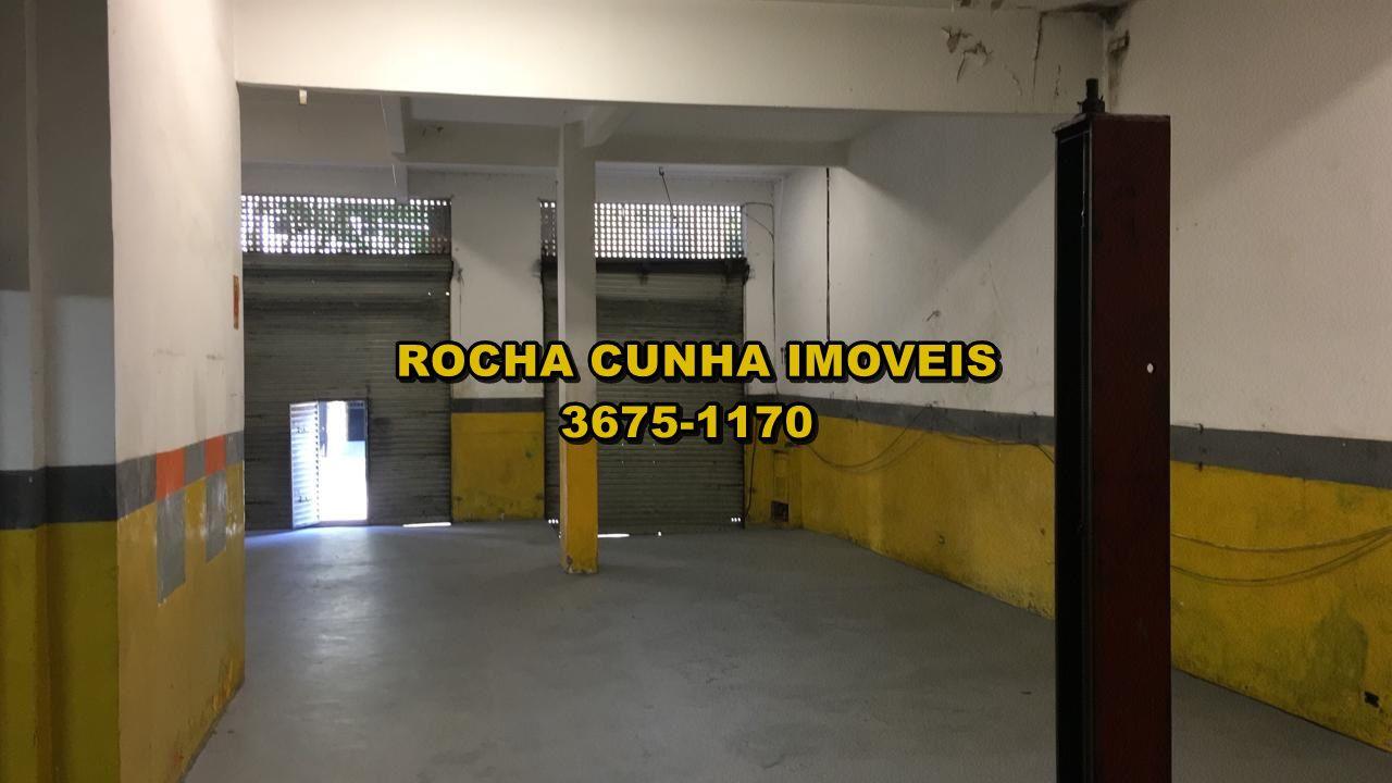 Galpão 170m² para alugar São Paulo,SP Perdizes - R$ 6.500 - LOCACAO100GALPAO - 8