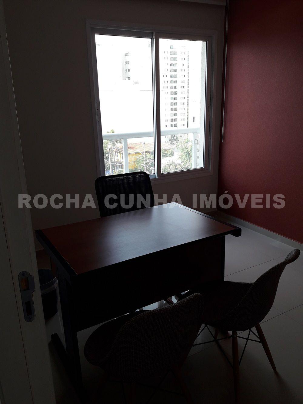 Sala Comercial 33m² para alugar São Paulo,SP - R$ 1.300 - LOCASALA970 - 5
