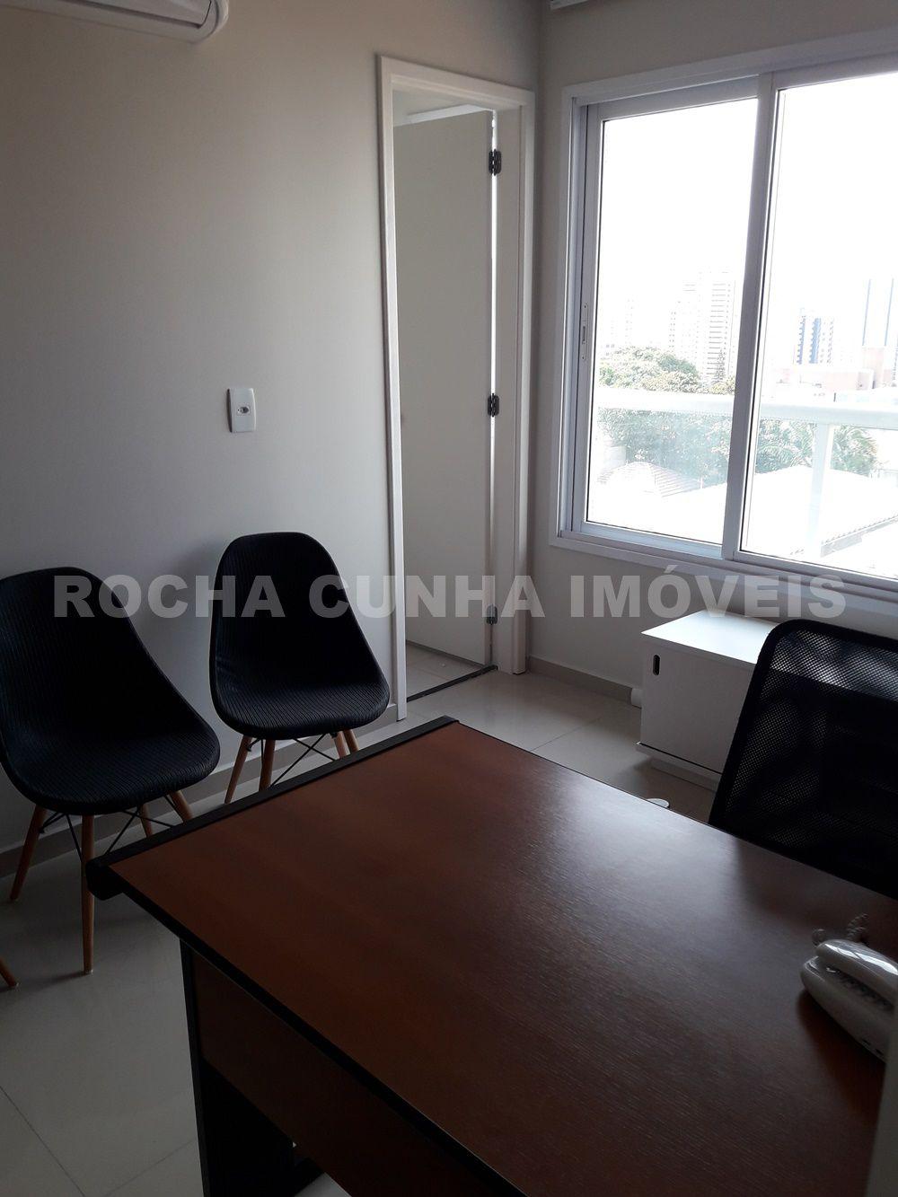 Sala Comercial 33m² para alugar São Paulo,SP - R$ 1.300 - LOCASALA970 - 8