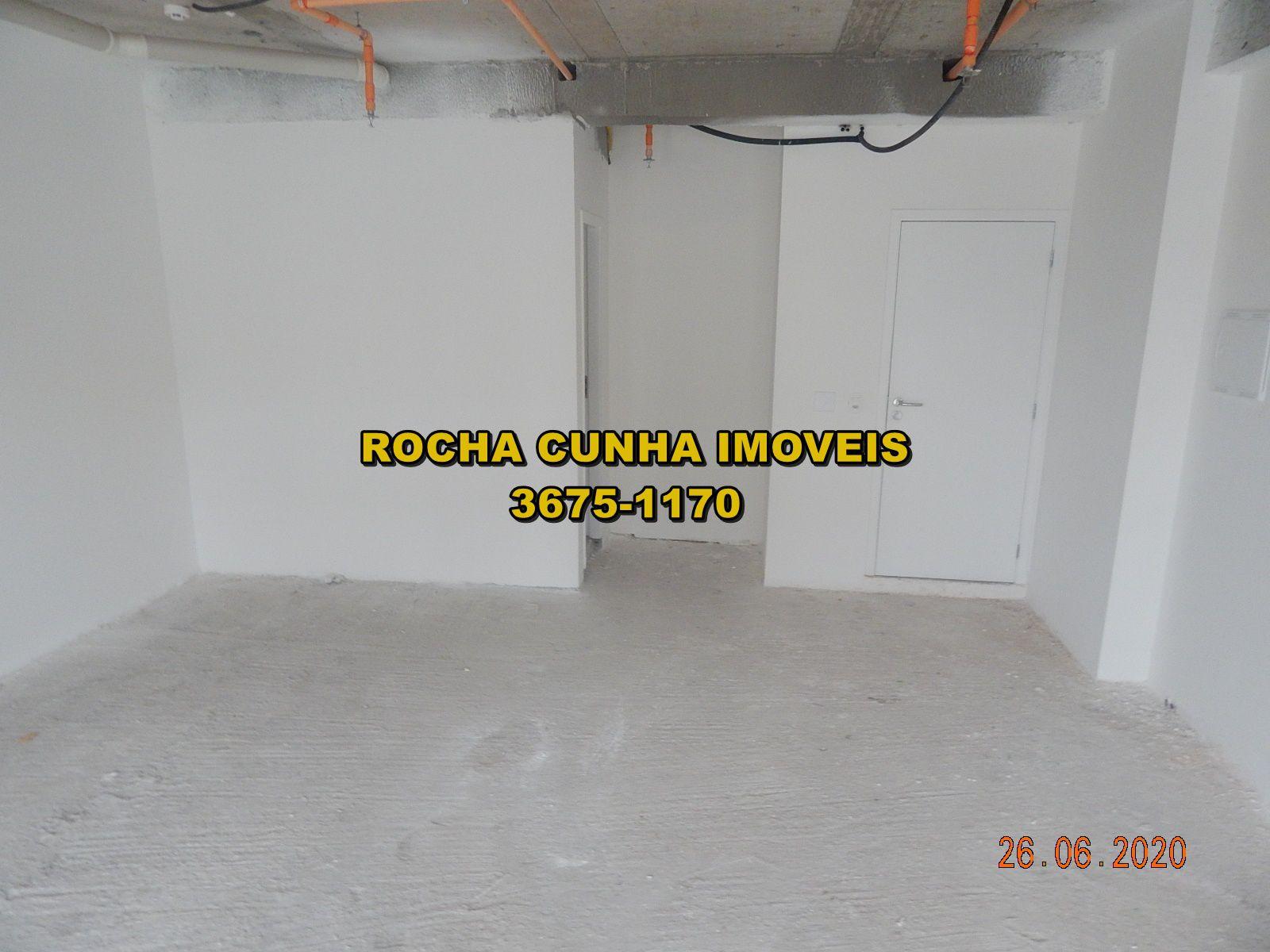 Sala Comercial 48m² à venda São Paulo,SP - R$ 515.000 - VENDA1830 - 3