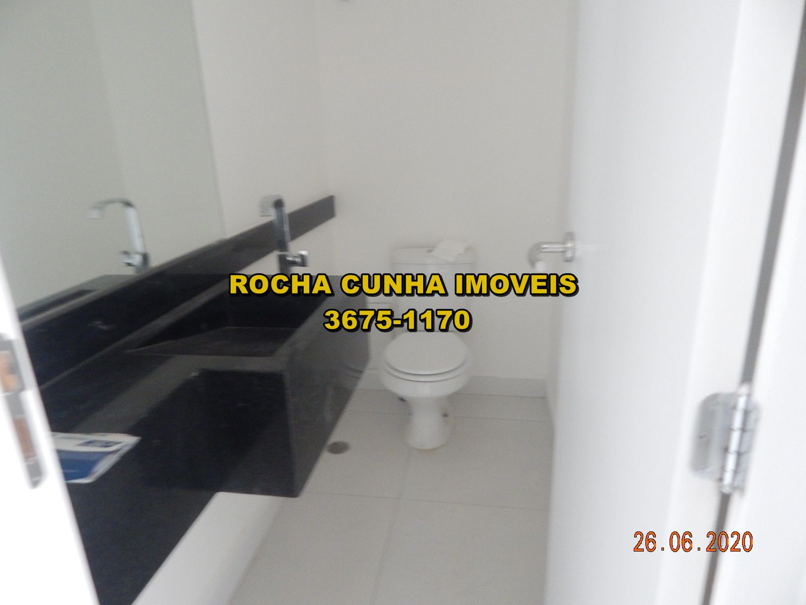 Sala Comercial 48m² à venda São Paulo,SP - R$ 515.000 - VENDA1830 - 6