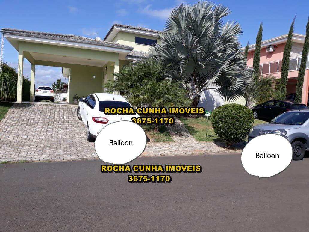 Casa em Condomínio 3 quartos à venda Itu,SP - R$ 1.395.000 - VENDA1760 - 1
