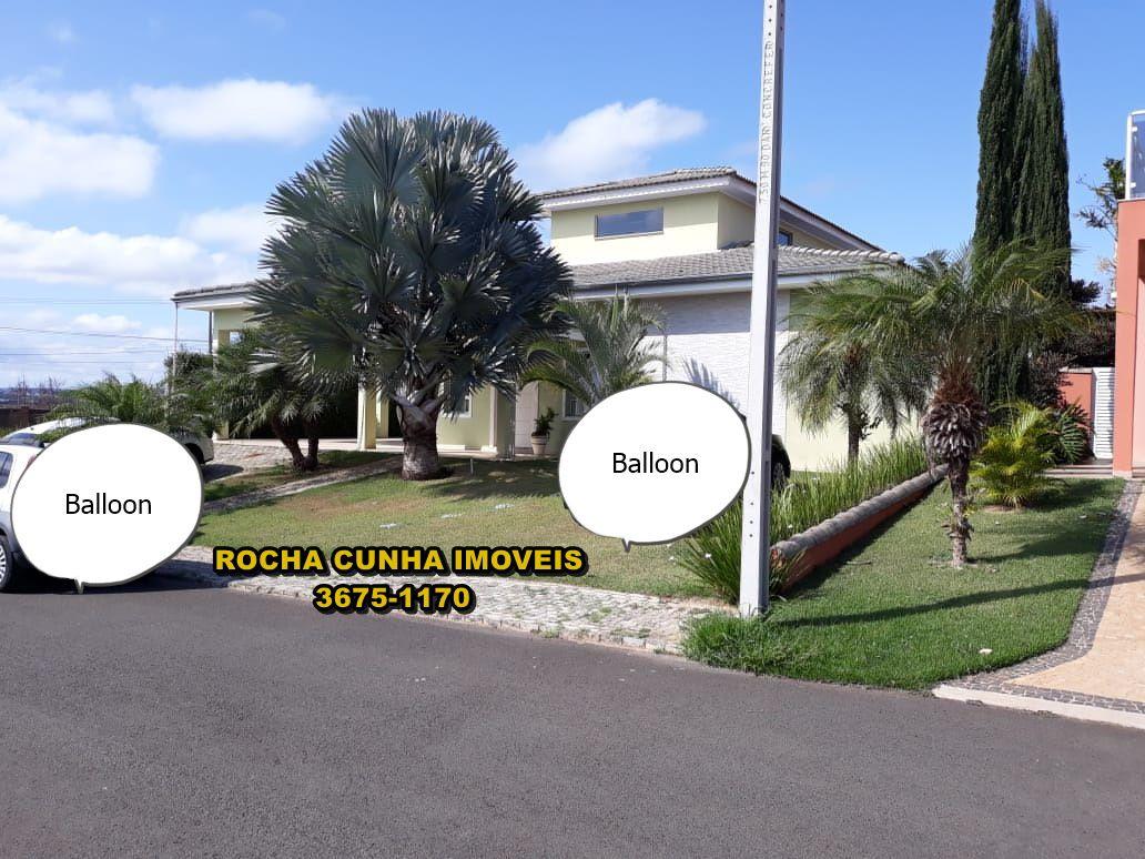 Casa em Condomínio 3 quartos à venda Itu,SP - R$ 1.395.000 - VENDA1760 - 7