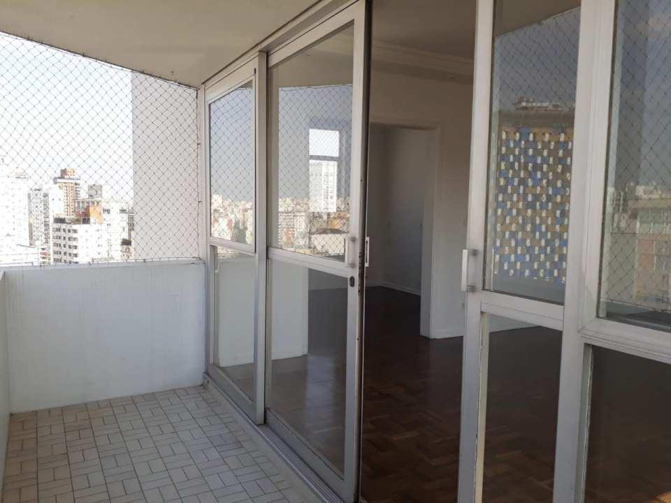 Apartamento 3 quartos para alugar São Paulo,SP - R$ 6.500 - LOCACAO0023 - 1