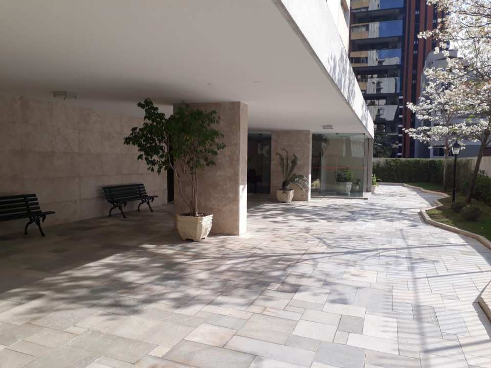 Apartamento 3 quartos para alugar São Paulo,SP - R$ 6.500 - LOCACAO0023 - 3