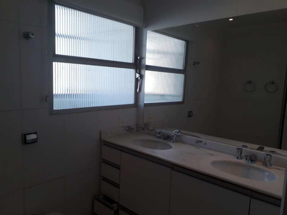 Apartamento 3 quartos para alugar São Paulo,SP - R$ 6.500 - LOCACAO0023 - 5