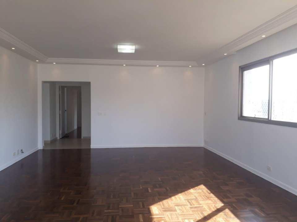 Apartamento 3 quartos para alugar São Paulo,SP - R$ 6.500 - LOCACAO0023 - 9