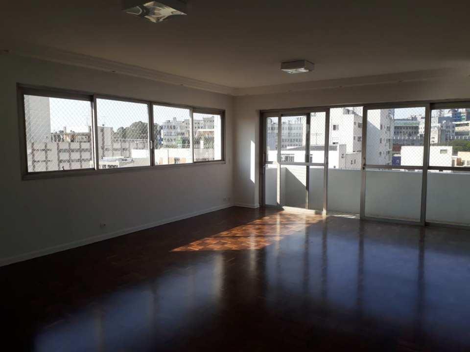 Apartamento 3 quartos para alugar São Paulo,SP - R$ 6.500 - LOCACAO0023 - 11