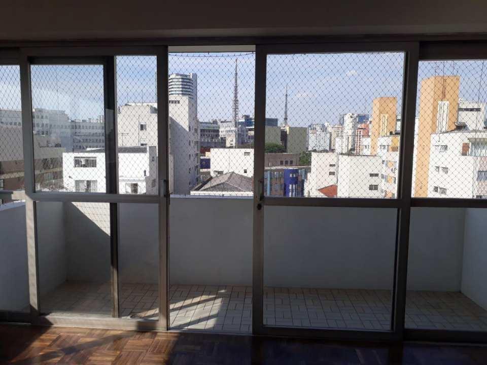 Apartamento 3 quartos para alugar São Paulo,SP - R$ 6.500 - LOCACAO0023 - 16