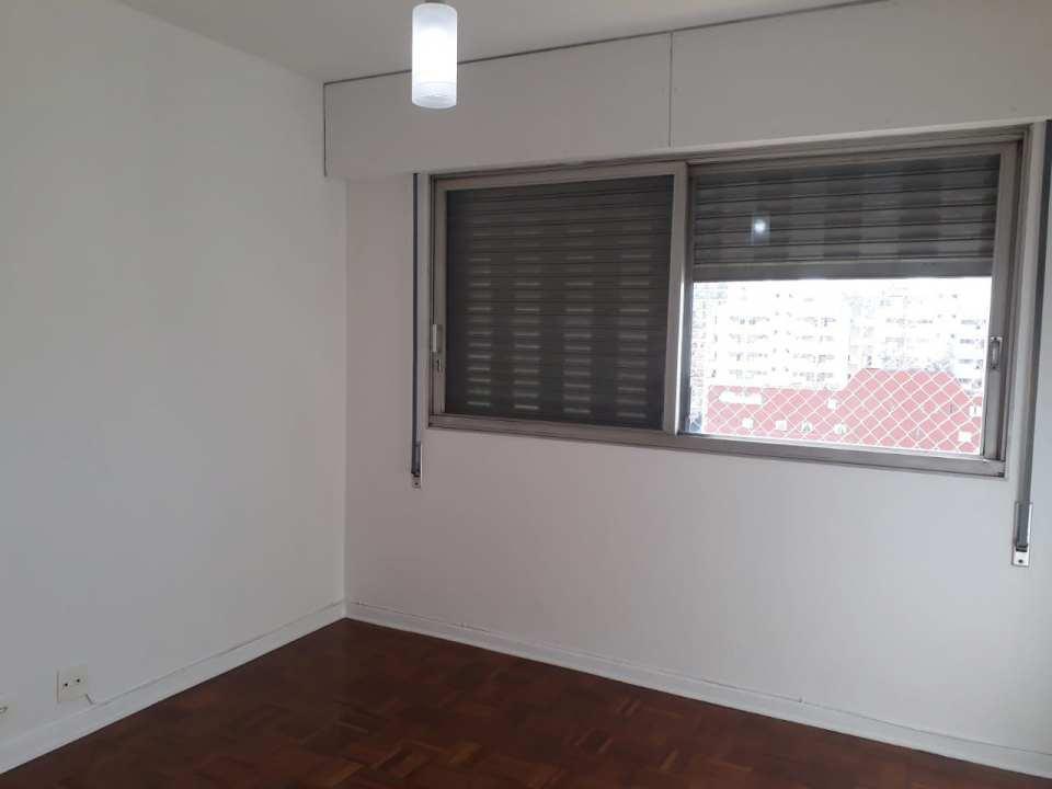 Apartamento 3 quartos para alugar São Paulo,SP - R$ 6.500 - LOCACAO0023 - 23